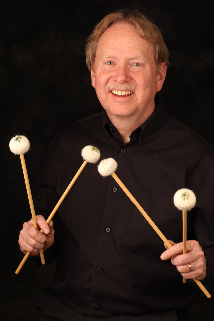 John Damberg-Sticks